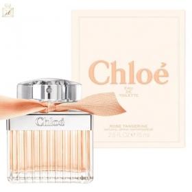 Chloé Rose Tangerine Eau de Toilette - Perfume Feminino 50ML