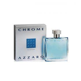 Chrome Azzaro - Eau de Toilette - Perfume Masculino 100ml