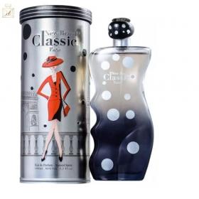 Classic Paris New Brand Eau de Parfum - Perfume Feminino 100ml