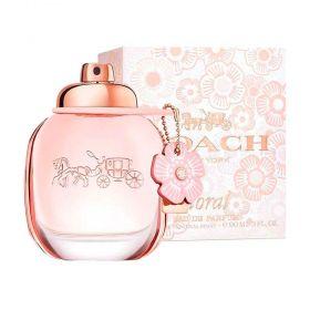 Coach Floral  Woman - Coach Eau de Parfum - Perfume Feminino