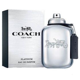 Coach Platinum Men - Coach Eau de Paurfum - Perfume Masculino
