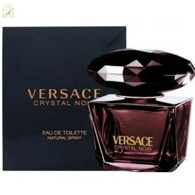 Crystal Noir - Versace Eau de Toilette - Perfume Feminino