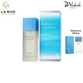 Donna - La Rive Eau de Parfum - Perfume Feminino 90ml