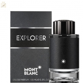 Explorer - Montblanc Eau de Parfum - Perfume Masculino