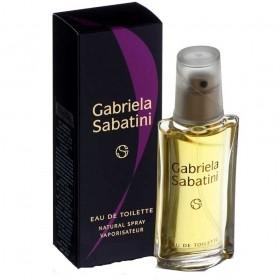 Gabriela Sabatini - Eau de Toilette - Perfume Feminino 60ml