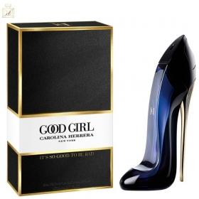 Good Girl - Carolina Herrera Eau de Parfum - Perfume Feminino 80ml