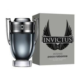 Invictus Intense - Paco Rabanne Eau de Toilette - Perfume Masculino
