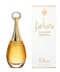 J'adore Infinissime Dior Eau de Parfum - Perfume Feminino