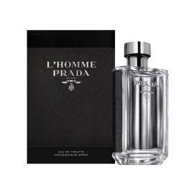 L'Homme Prada - Eau de Toilette - Perfume Masculino