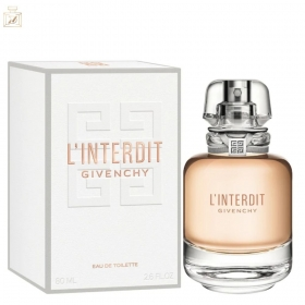 L'Interdit - Givenchy Eau de Toilette - Perfume Feminino