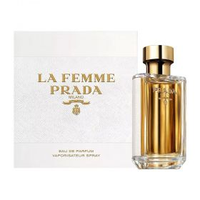 La Femme - Prada Eau de Parfum - Perfume Feminino