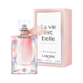 La Vie Est belle Soleil Cristal - Perfume Feminino