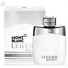 Legend Spirit - Montblanc Eau de Toilette - Perfume Masculino 100ml
