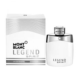 Legend Spirit - Montblanc Eau de Toilette - Perfume Masculino