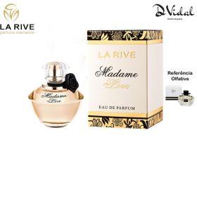 Madame In Love - La Rive Eau de Parfum - Perfume Feminino 90ml