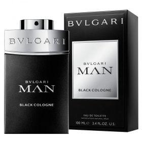 Man In Black Cologne - Bvlgari Eau de Toilette - Perfume Masculino 100ml
