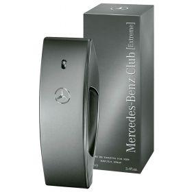 Mercedes-Benz Club Extreme - Eau de Toilette - Perfume Masculino 50ml