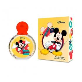Mickey Mouse Eau de Toilette Disney - Perfume Infantil