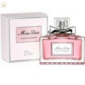Miss Dior Absolutely Blooming - Eau de Parfum Dior - Perfume Feminino 30ml