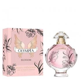 Olympéa Blossom - Paco Rabanne Eau de Parfum Florale - Perfume Feminino
