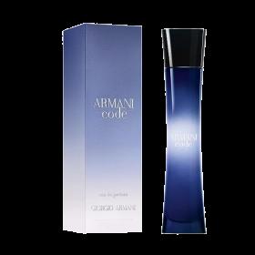 Armani Code - Giorgio Armani Eau de Parfum - Perfume Feminino