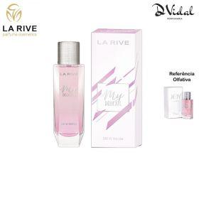 My Delicate - La Rive Eau de Parfum - Perfume Feminino 90ml