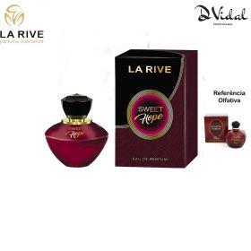 Sweet Hope La Rive Eau de Parfum - Perfume Feminino 90ml