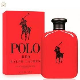 Polo Red - Ralph Lauren Eau de Toilette - Perfume Masculino 200ml