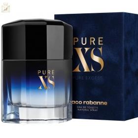 Pure XS - Paco Rabanne Eau de Toilette - Perfume Masculino