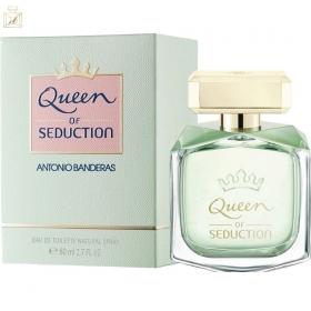 Queen of Seduction - Antonio Banderas Eau de Toilette - Perfume Feminino