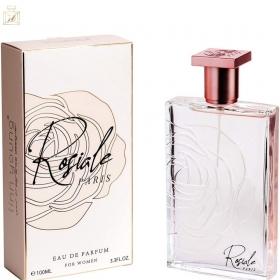 Rosiale Paris Eau de Parfum 100ml Linn Young - Feminino
