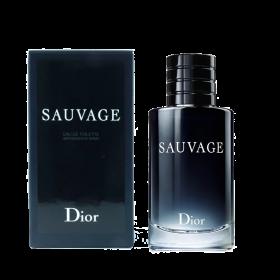 Sauvage - Eau de Toilette Dior - Perfume Masculino