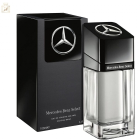 Select For Men Mercedes-Benz Eau de Toilette - Perfume Masculino 100ml