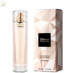 Silence - New Brand Eau de Parfum - Perfume Feminino 100ml