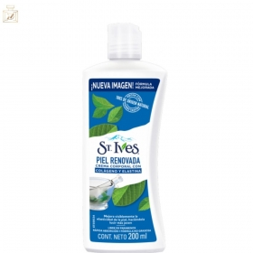 St. Ives creme corporal Renewing Colageno & Elastion - 200 ml