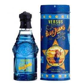 Versace Blue Jeans Versace - Perfume Masculino - Eau de Toilette 75ml