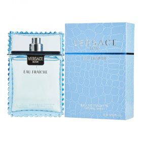 Versace Man Eau Fraîche - Eau de Toilette - Perfume Masculino 30ml
