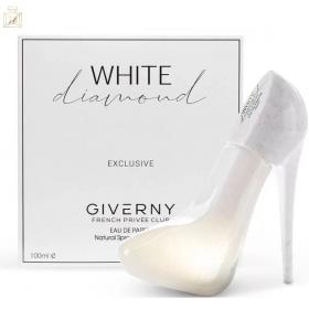 White Diamond Exclusive Giverny - 100ML