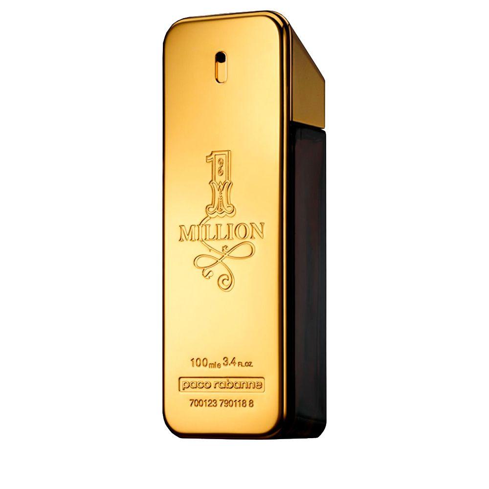 One  Million - Paco Rabanne Eau de Toilette - Perfume Masculino
