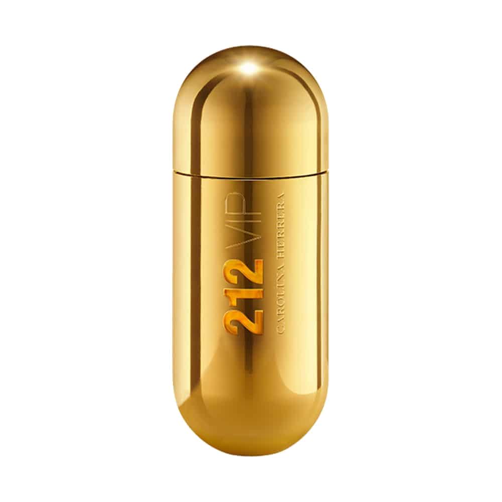212 VIP - Carolina Herrera Eau de Parfum - Perfume Feminino