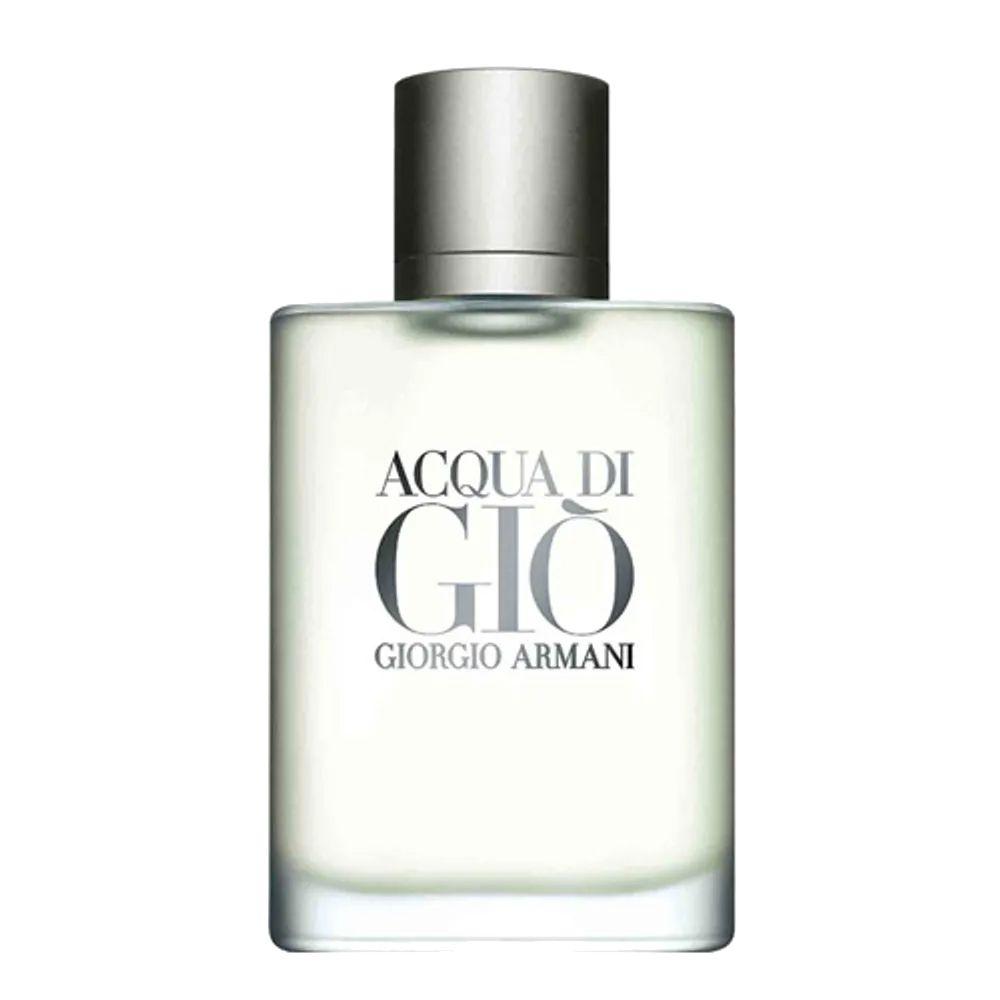 Acqua di Giò Pour Homme - Giorgio Armani Eau de Toilette - Perfume Masculino