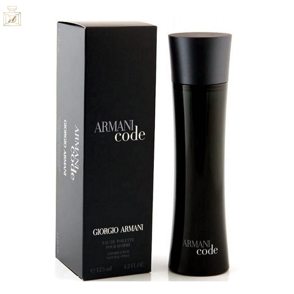 Armani Code - Giorgio Armani Eau de Toilette - Perfume Masculino