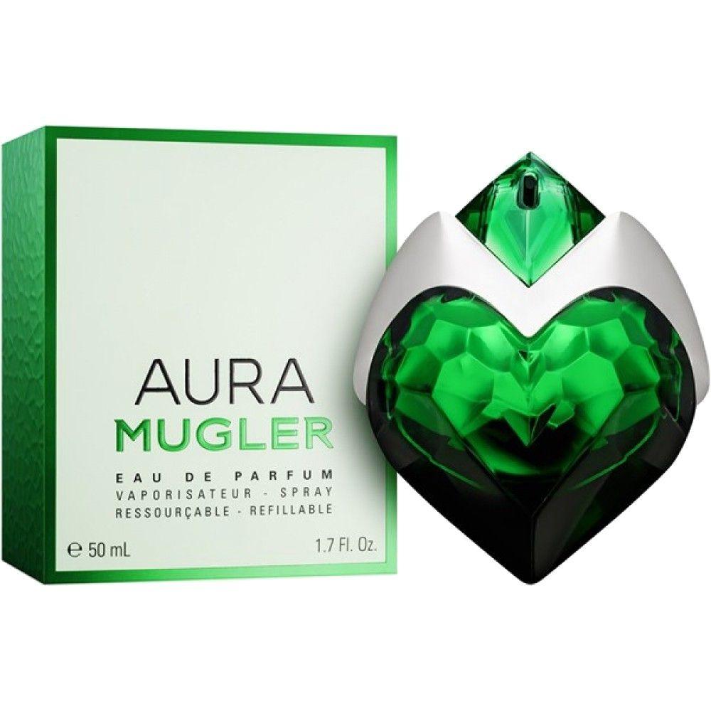 Aura Mugler - Eau de Parfum - Perfume Feminino