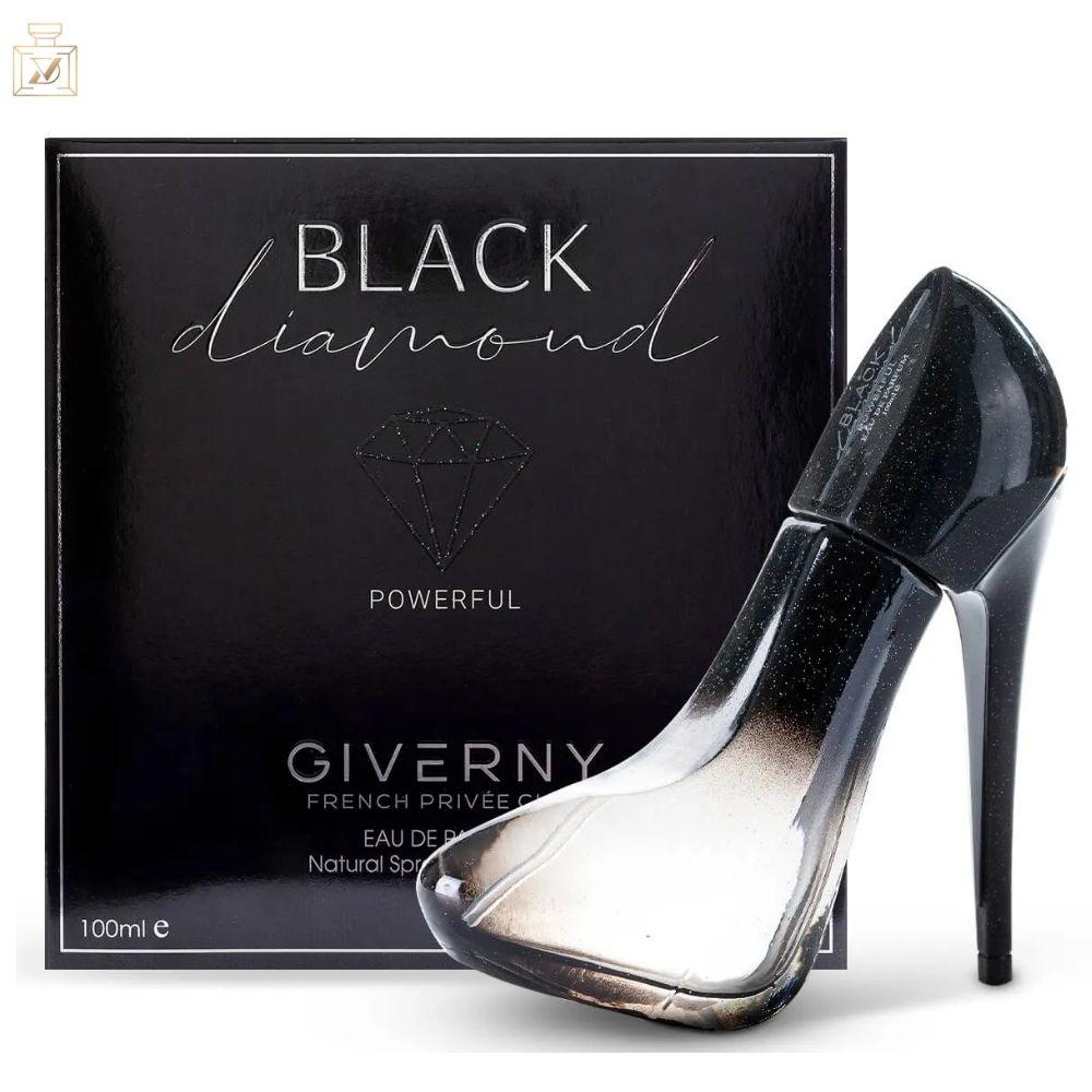 Black Diamond Powerful Giverny - 100ML