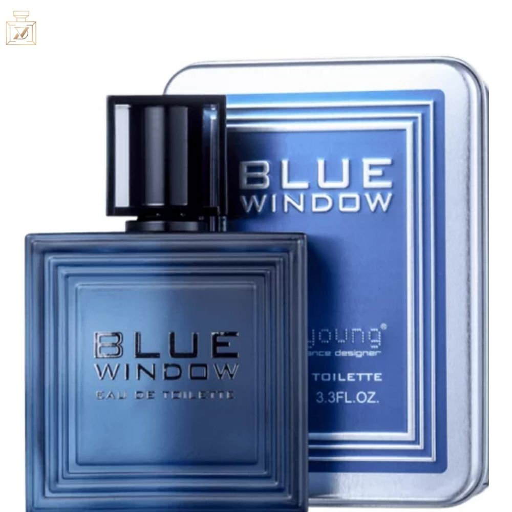 Blue Window Linn Young Coscentra Eau de Toilette - Perfume Masculino 100ml