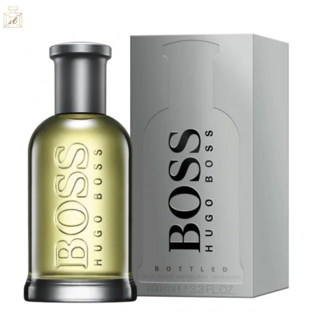 Boss Bottled Hugo Boss Eau de Toilette - Perfume Masculino 100ml