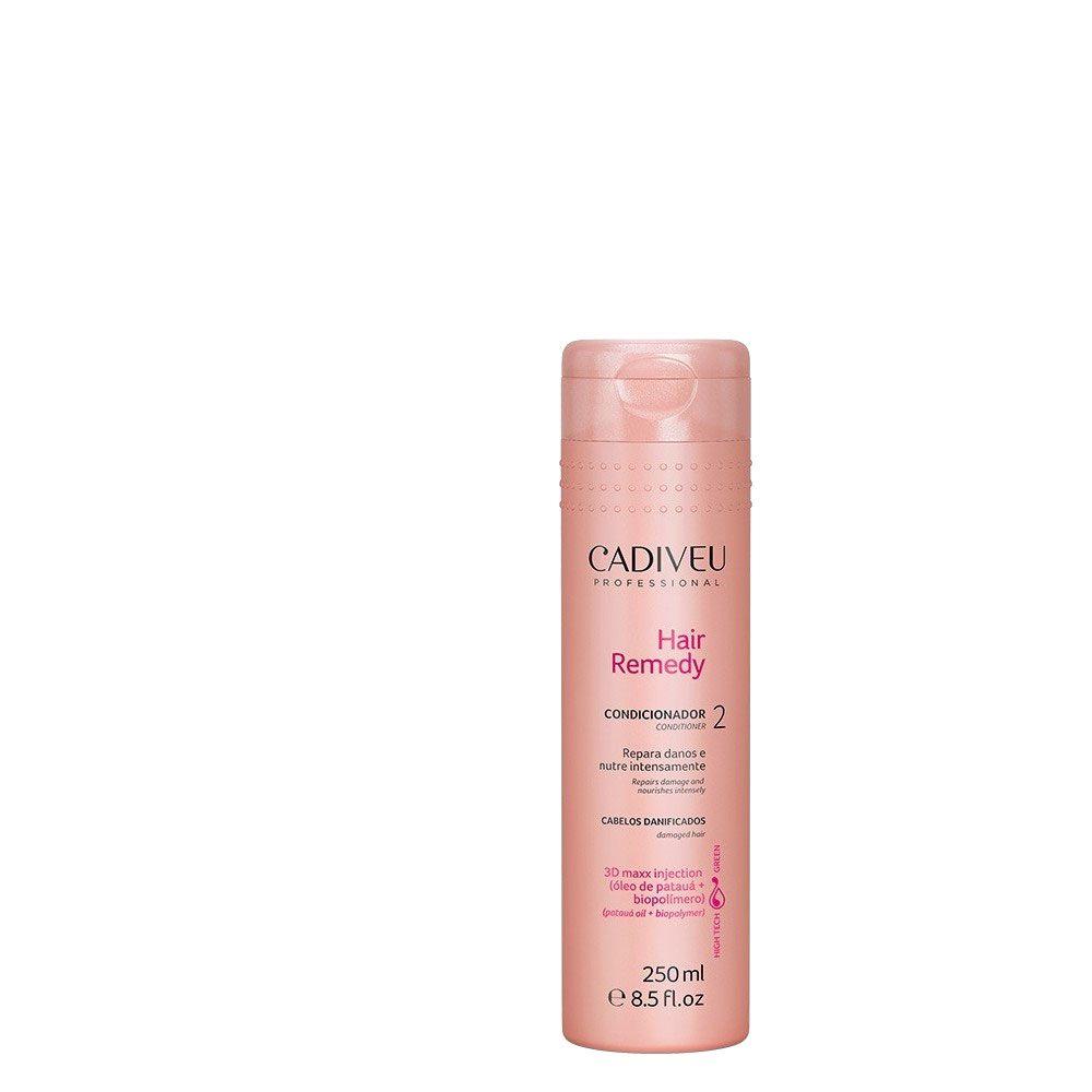 Cadiveu Professional Hair Remedy - Condicionador 250ml