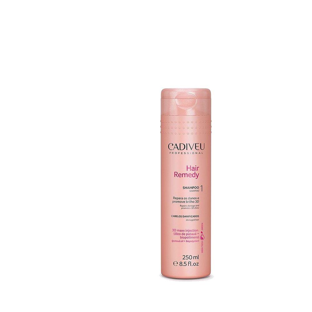 Cadiveu Professional Hair Remedy - Shampoo 250ml