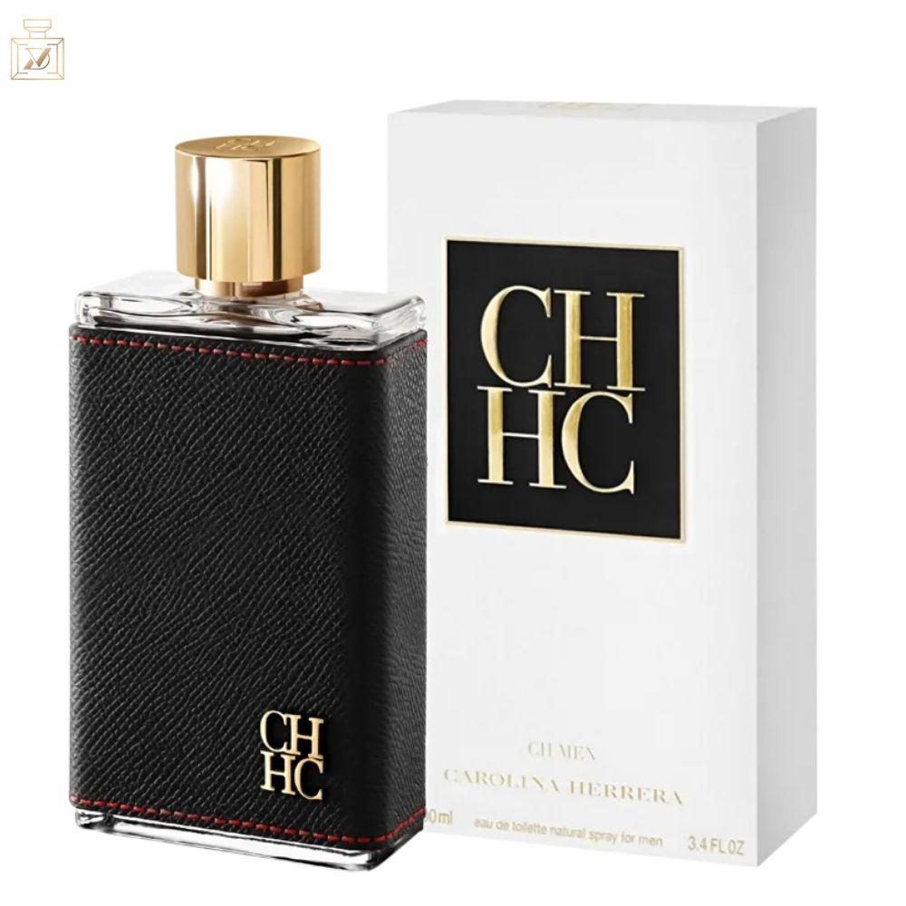 CH Men - Carolina Herrera Eau de Toilette - Perfume Masculino