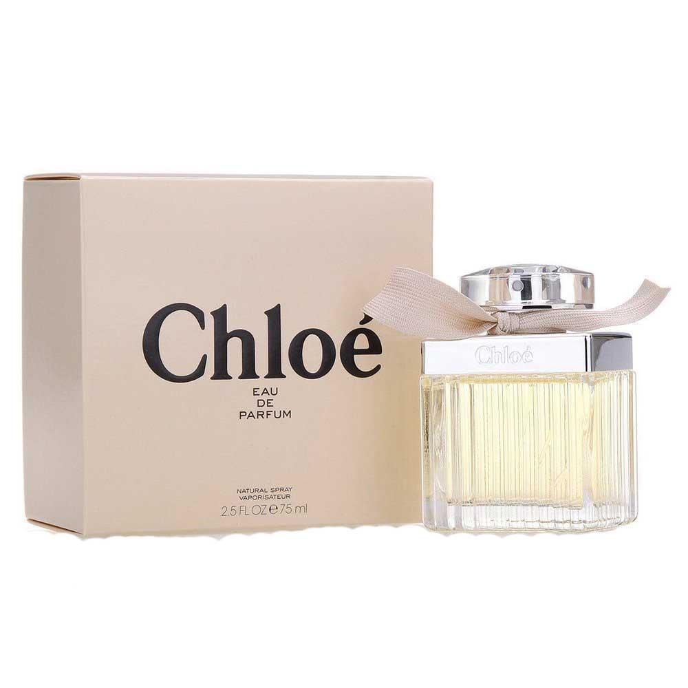 Chloé Eau de Parfum - Perfume Feminino